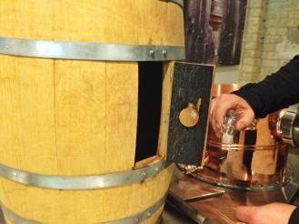 Koval Distillery Liquer