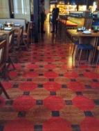 Momotaro Chicago Wood Floor