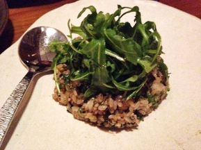 Momotaro Chicago Wasabi Fried Rice