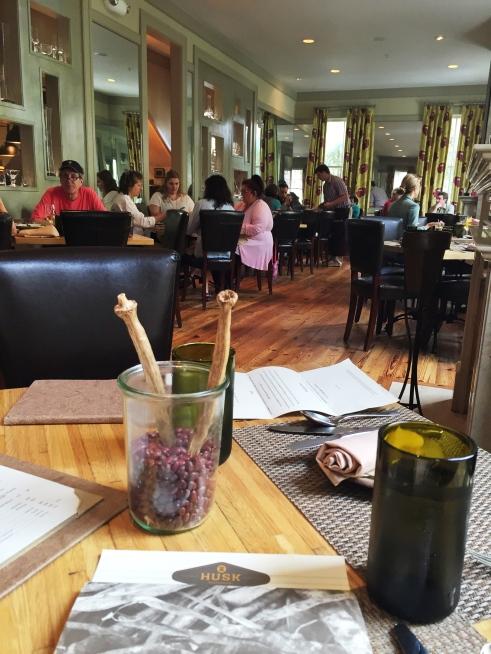 Husk Charleston Dining Room