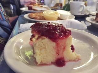 Svea Rice Pudding