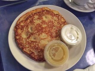 Svea Swedish Potato Pancake