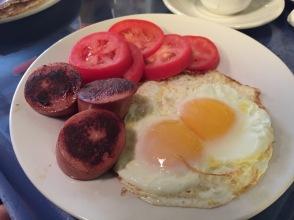 Svea Viking Breakfast