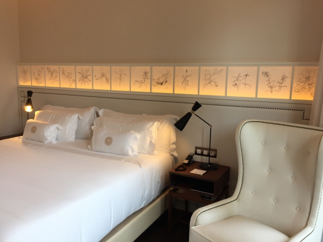 Cotton Room - Cotton House Hotel Barcelona