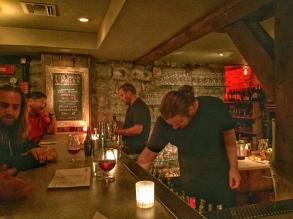 Decca Cellar Bar