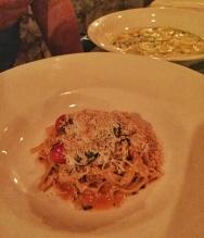 Decca Louisville Milled Tomato Linguine