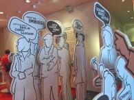Currywurst Museum | AliciaTastesLife.com