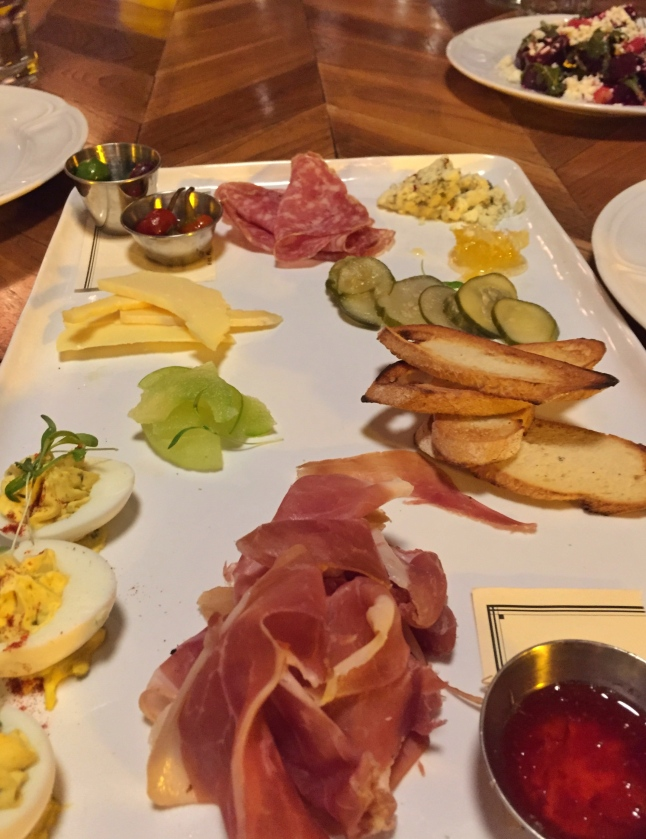 Seven Lions Chicago Cheese & Charcuterie | AliciaTastesLife.com