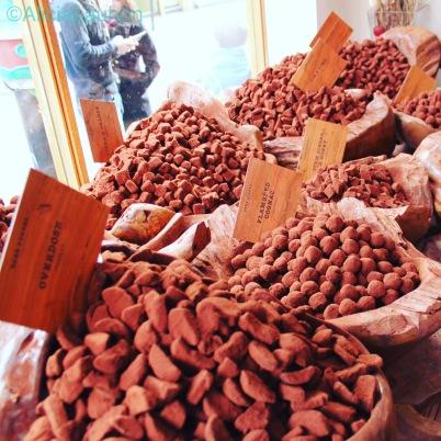 Dark Sugars Chocolates| AliciaTastesLife.com