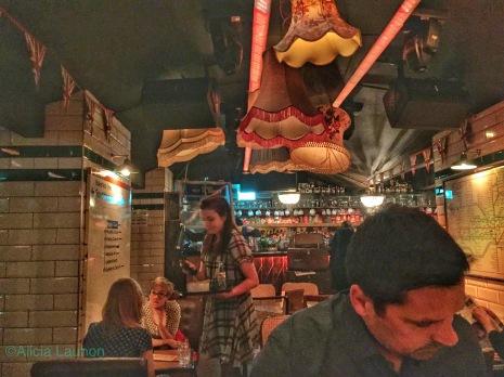 Bar | Cahoots, London