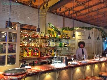 Chiltern Firehouse London Bar