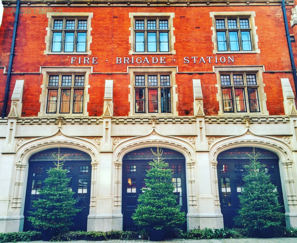 Chiltern Firehouse London Hotel