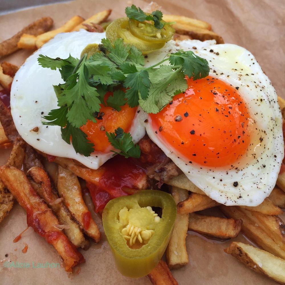 Bangers Austin Yonder Way Farm Eggs