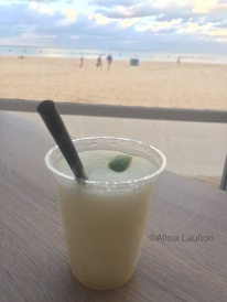 Shore Club Chicago Beach Body Margarita