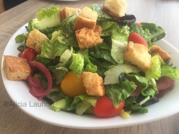 Shore Club Chicago Summer Salad
